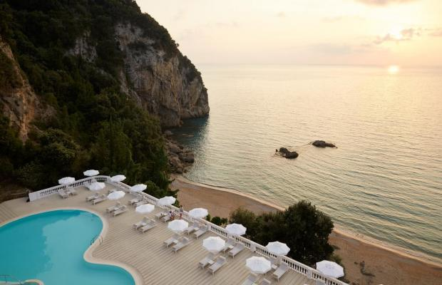 фото Mayor La Grotta Verde Grand Resort (ex. Aquis Agios Gordios Beach) изображение №26