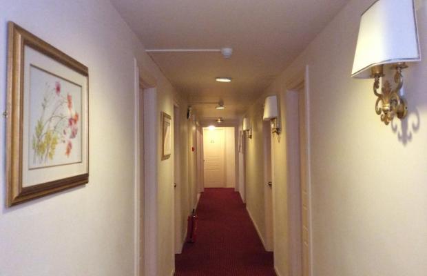 фотографии отеля Cavalieri изображение №7
