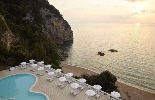 фотографии отеля Mayor La Grotta Verde Grand Resort (ex. Aquis Agios Gordios Beach) изображение №7