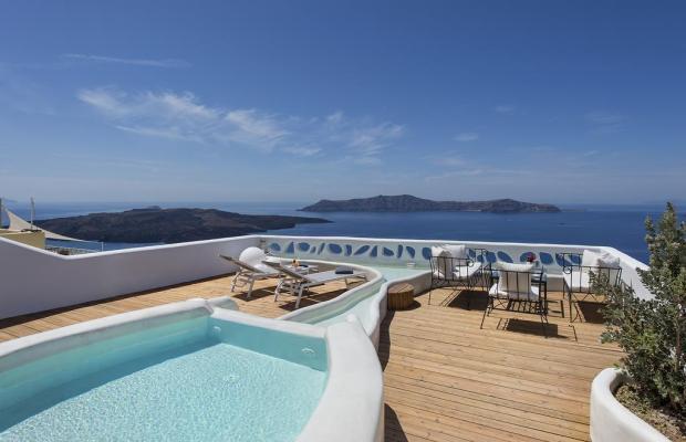 фото Athina Luxury Suites изображение №10