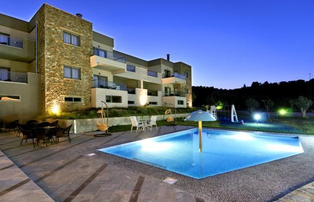 фото отеля Krotiri Resort изображение №29
