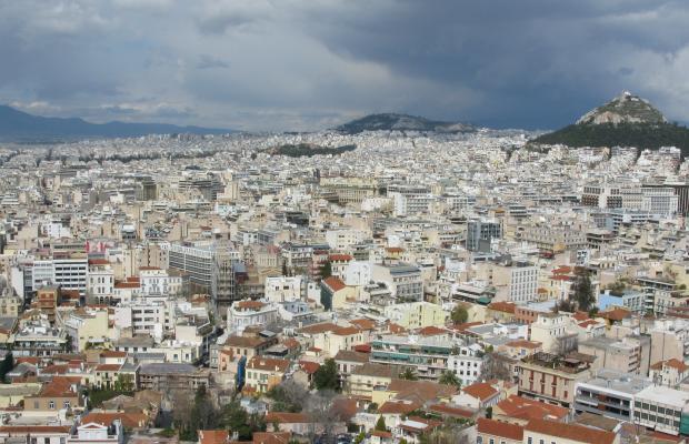 фото Fortuna Athens 5* изображение №2
