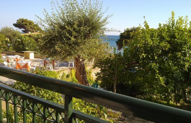 фото Glyfada Beach Hotel изображение №30