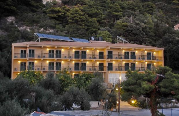 фотографии отеля Glyfada Beach Hotel изображение №19