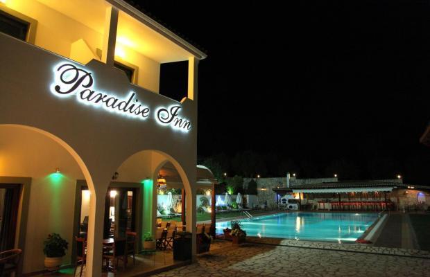 фотографии отеля Paradise Inn изображение №23