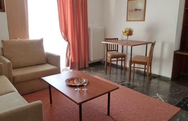 фотографии отеля Zina изображение №23