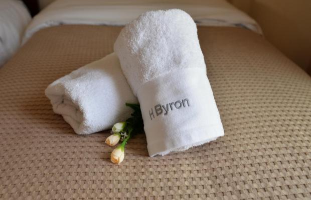 фотографии Byron изображение №16