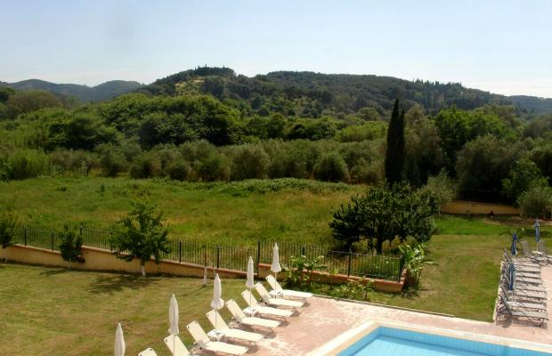 фото отеля Corfu Andromeda изображение №21