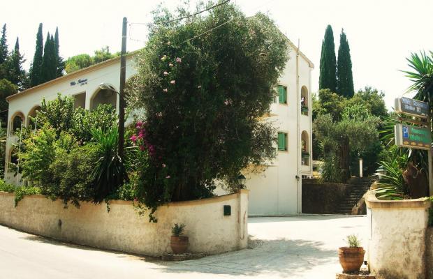 фото Villa Karmar Hotel Apartments изображение №22
