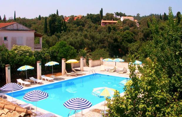фотографии отеля Villa Karmar Hotel Apartments изображение №11