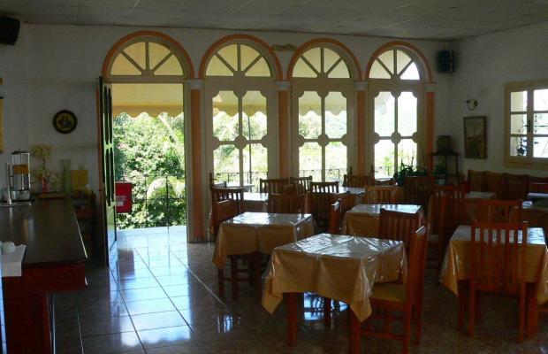 фото Apraos Bay Hotel изображение №14