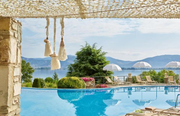 фото Limneon Resort & Spa изображение №2