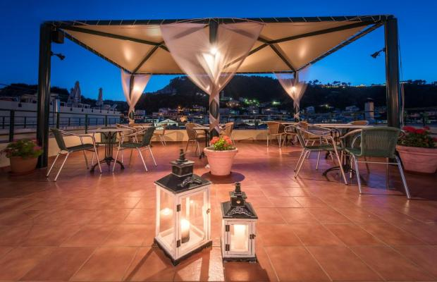 фото отеля Strada Marina изображение №9
