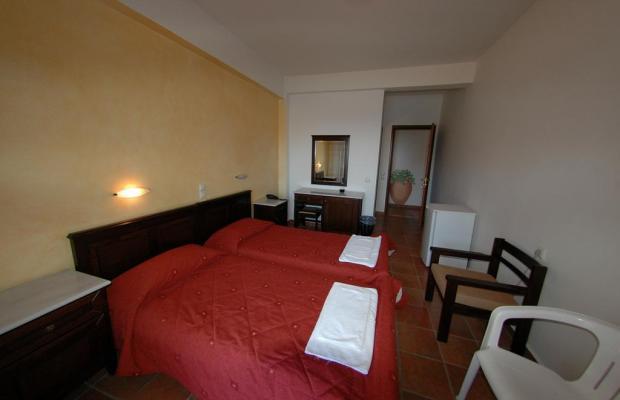 фотографии Apollon Hotel изображение №24