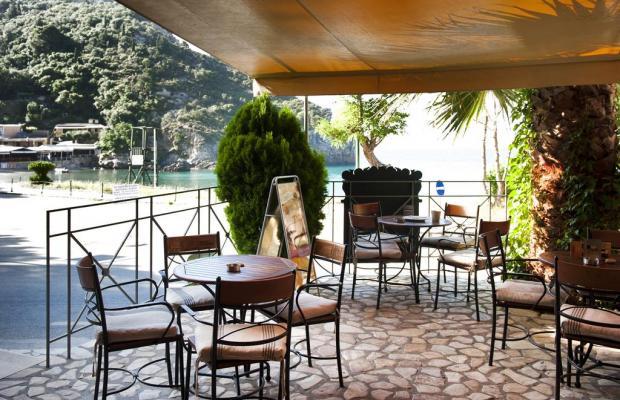 фото Apollon Hotel изображение №10