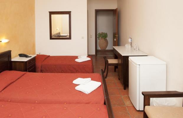 фото Apollon Hotel изображение №2