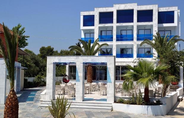 фотографии отеля Corfu Palma Boutique Hotel (ex. Palma Beach) изображение №3