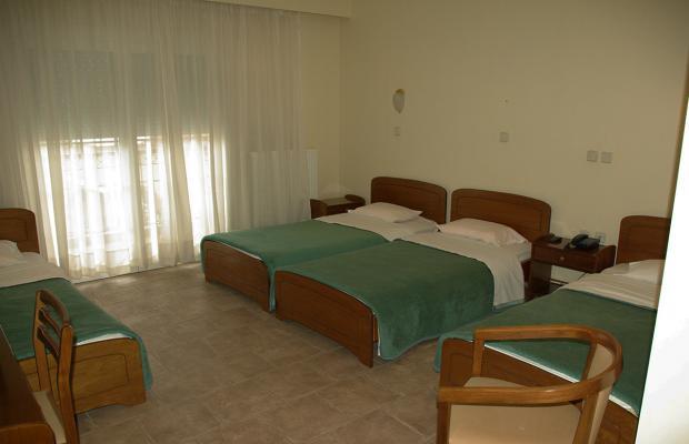 фотографии отеля Hotel Petra изображение №11