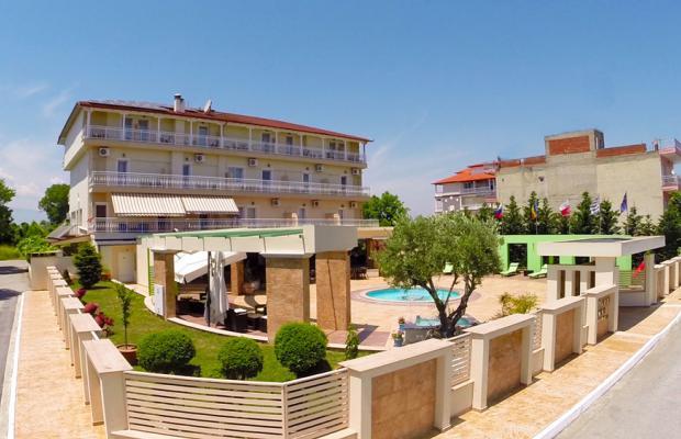 фото отеля Dias Hotel изображение №1