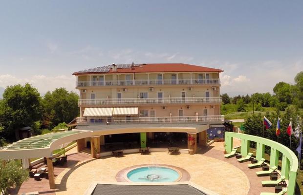 фото отеля Dias Hotel изображение №37