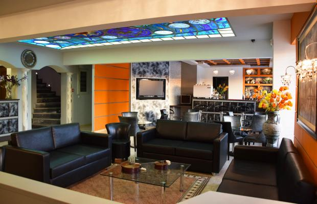 фотографии отеля Dias Hotel изображение №15