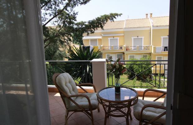 фотографии отеля Villa Kanoni изображение №11