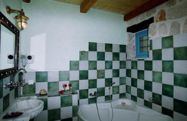фотографии отеля Strofilia Villa Studios Aptartments изображение №7