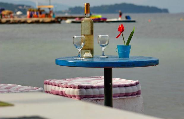 фото отеля Avra Budget Beach Hotel изображение №13