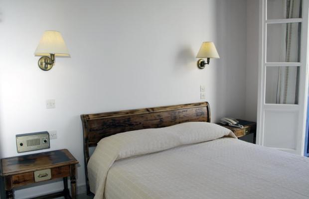 фото отеля Vienoula's Garden изображение №17