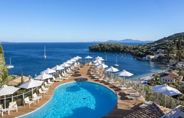 фото отеля San Antonio Corfu Resort изображение №1