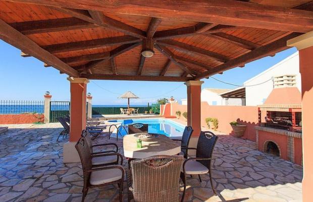 фотографии отеля Villa Athanasia изображение №11