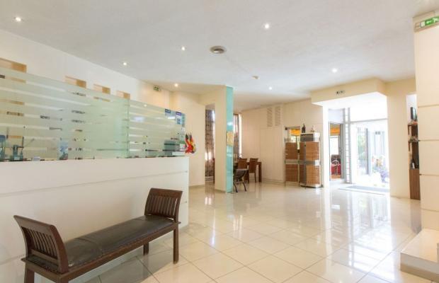 фотографии Nestorion Hotel изображение №36