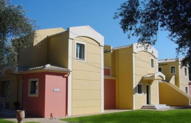 фотографии отеля Beachfront Barbati Villa 2 изображение №31
