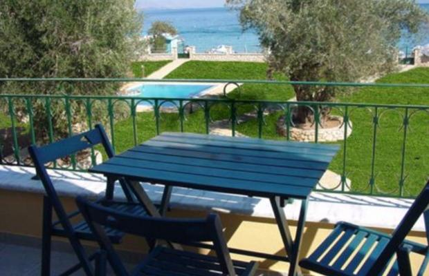 фото Beachfront Barbati Villa 2 изображение №2