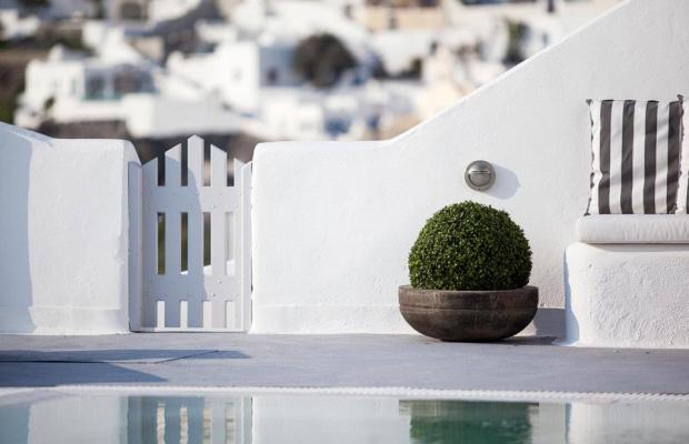 фото отеля Belvedere Suites изображение №29