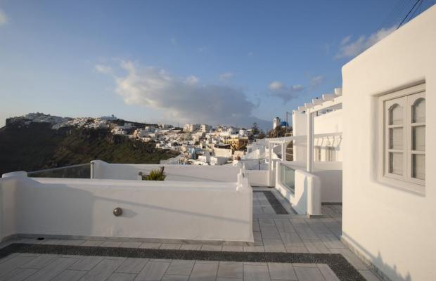 фото Belvedere Suites изображение №10
