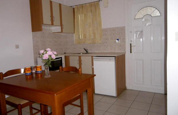 фотографии отеля Christakis Hotel изображение №19
