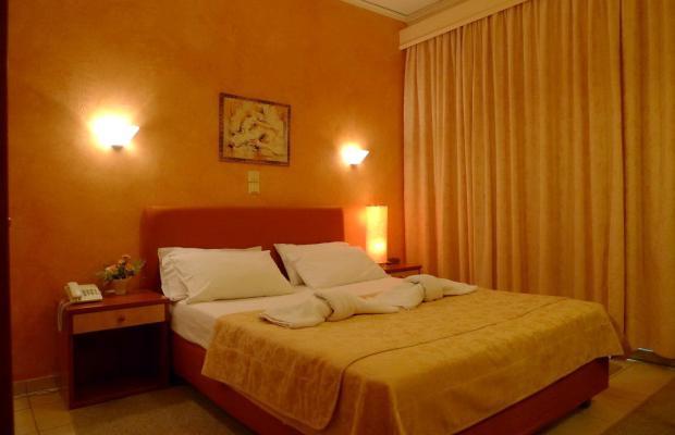 фото отеля Hotel Ikaros изображение №13