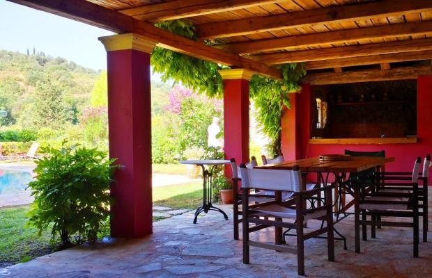 фотографии Villa Camomilia изображение №8