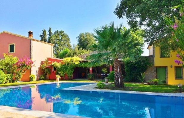фото отеля Villa Camomilia изображение №1
