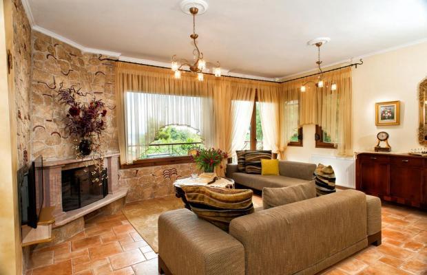фото отеля Pefkochori Villas изображение №13