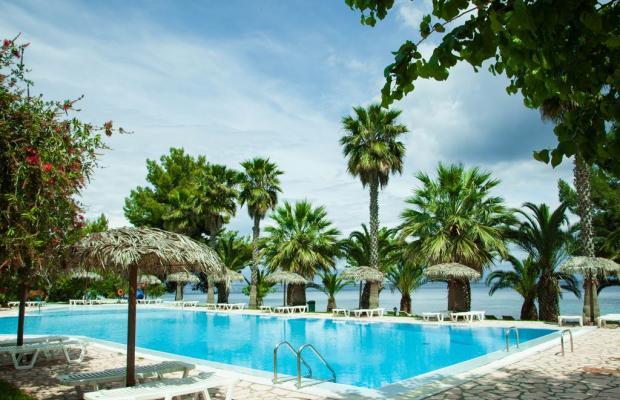 фото Corfu Senses (ex. Mare Monte Resort, Adonis Garden) изображение №6