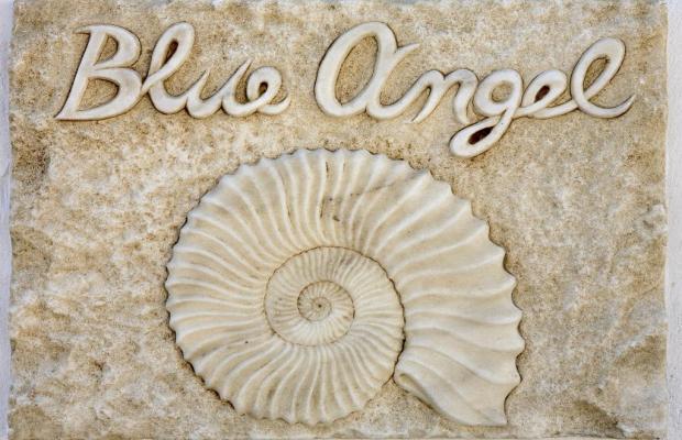 фото Blue Angel Villa изображение №6