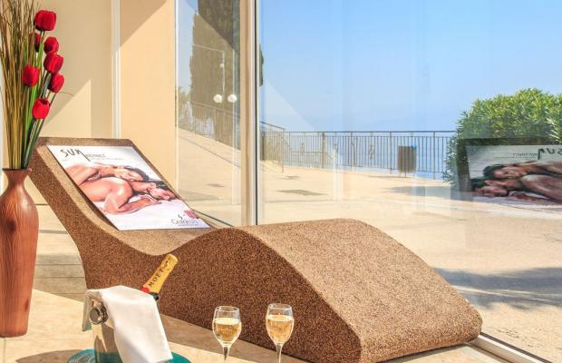 фотографии отеля Grande Mare Hotel & Wellness (ex. Costa Blu) изображение №11