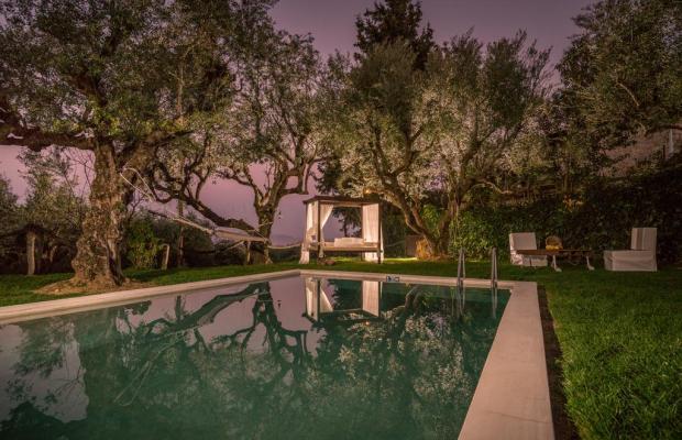 фото отеля Vafias Villas изображение №25