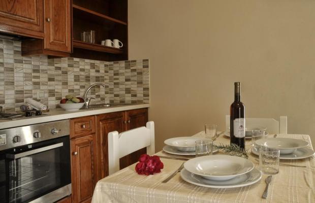 фотографии отеля Corfu Anastasia Apartments изображение №35