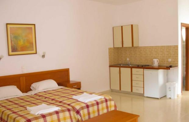 фотографии отеля Panorama Apartments & Studios изображение №19