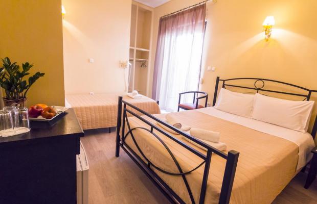 фотографии отеля Zappion Hotel изображение №15