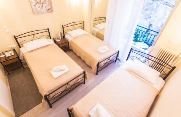фото отеля Zappion Hotel изображение №5