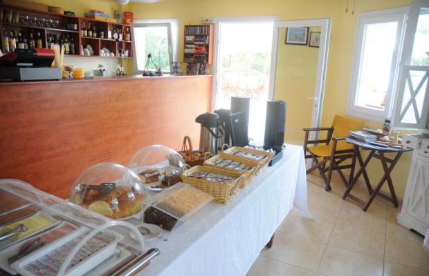 фотографии Maistrali Beach Hotel изображение №8